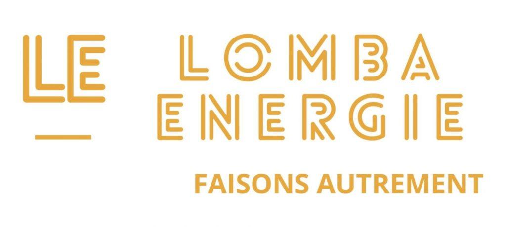 Logo Lomba Energie